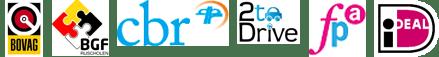 RijschoolPascalHolthuis_Logo
